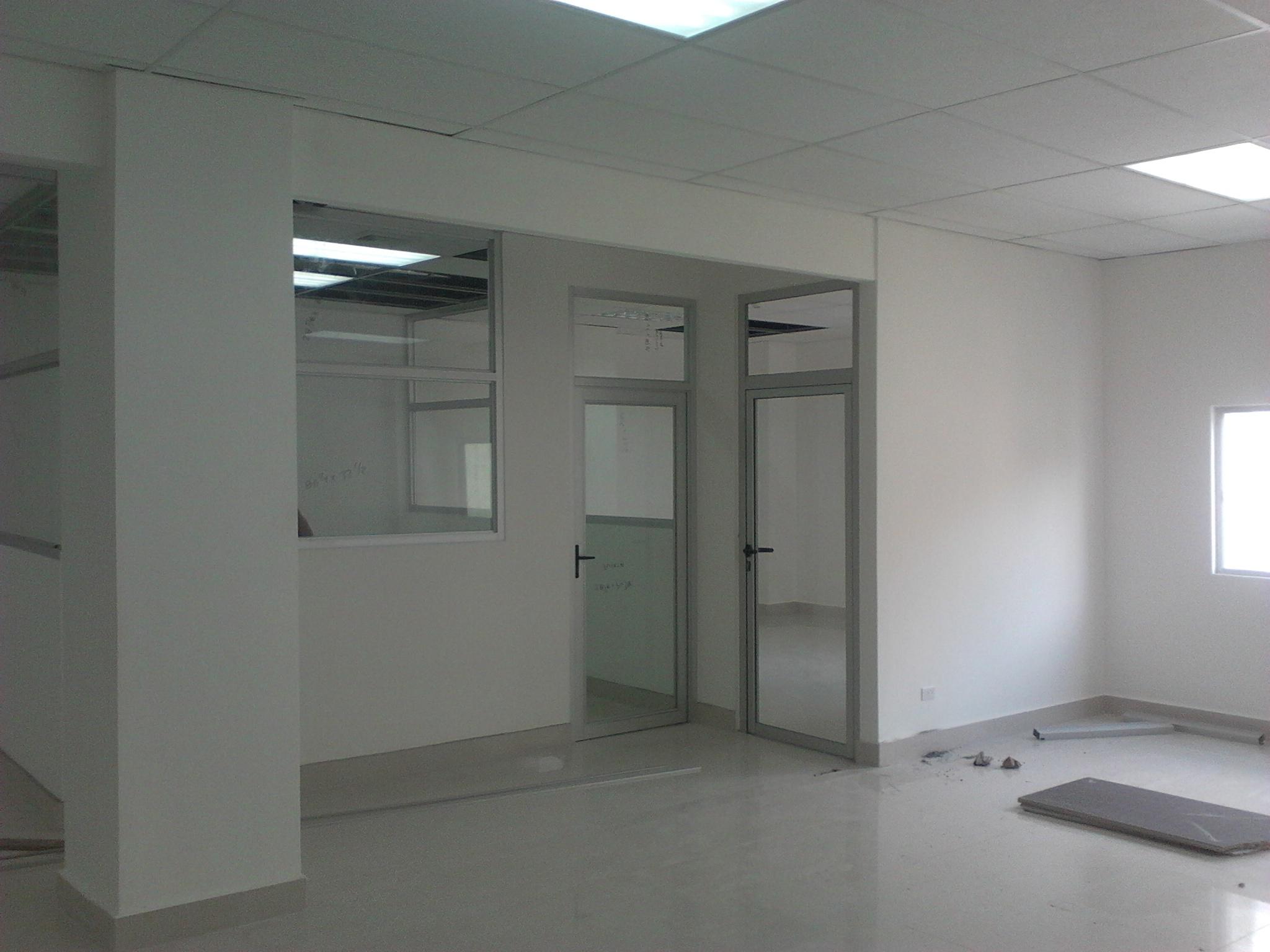Aluminios Y Vidrios Constructora Nigrinis